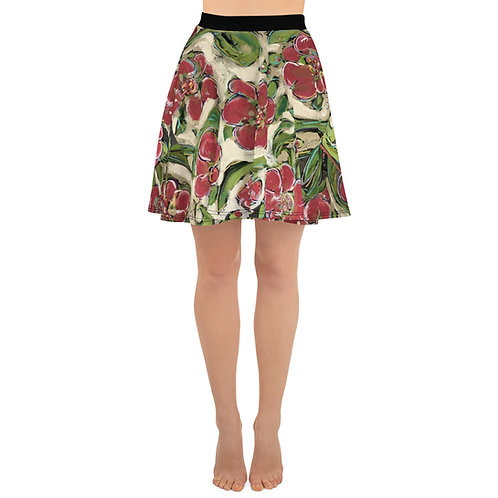 Cooper Island Floral Skirt