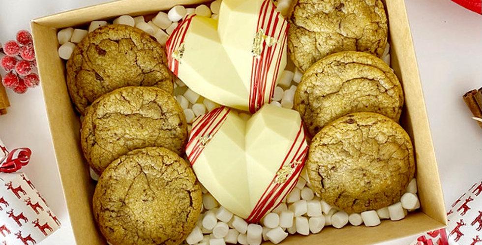 Valentines Treat Box