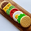 Thumbnail: Cheese Burger Biscuit Decorating Kit