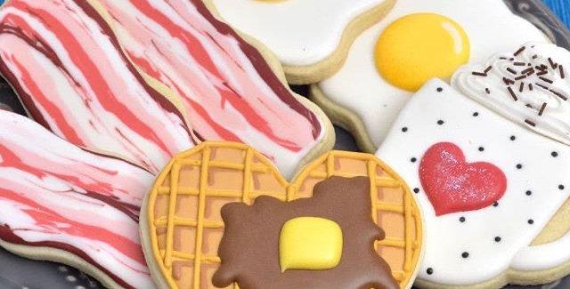 Big Breakfast Biscuit Gift Box