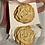 Thumbnail: Rose cookie