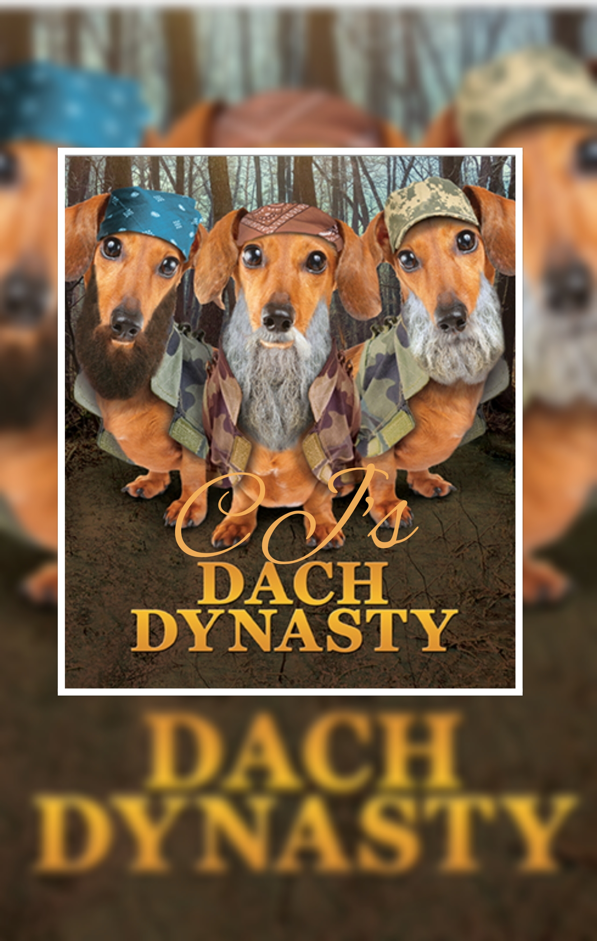 CJ's Dach Dynasty