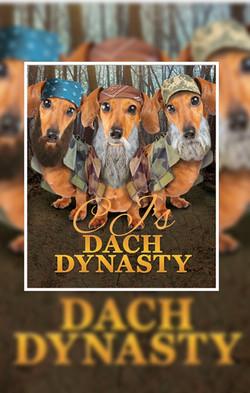 CJ's Dach Dynasty