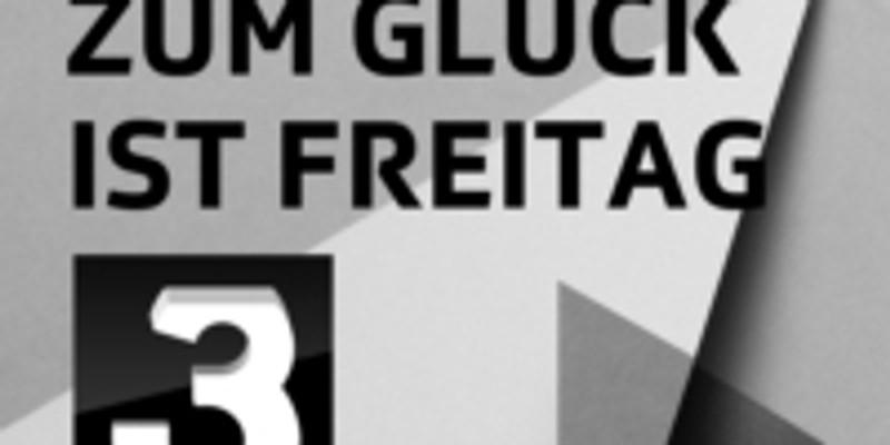 "SRF3 ""Zum Glück isch Fritig"" - COMEDY Z'MORGE"