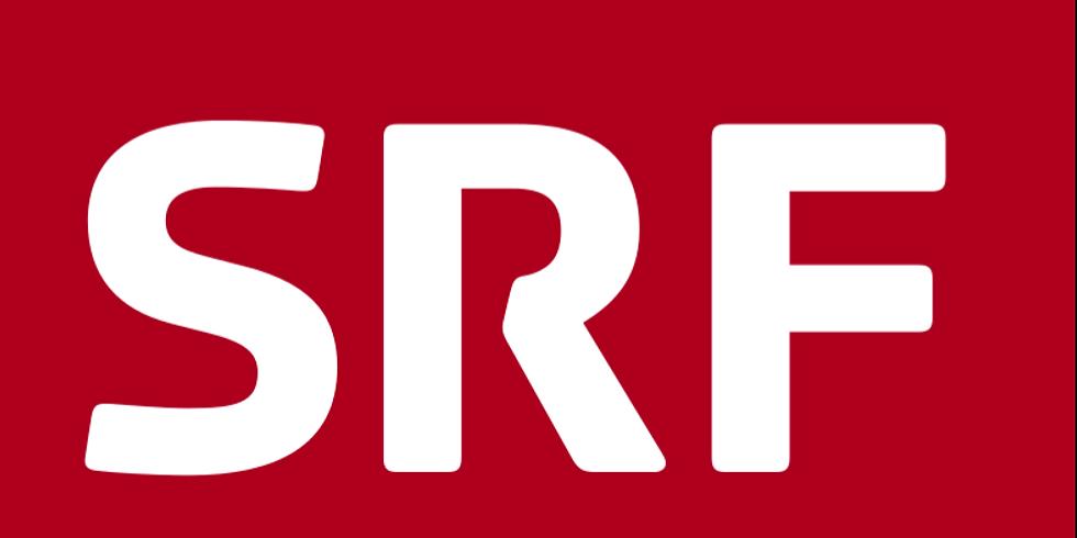 "SRF TV-Aufzeichnung: ""Comedy Show"""