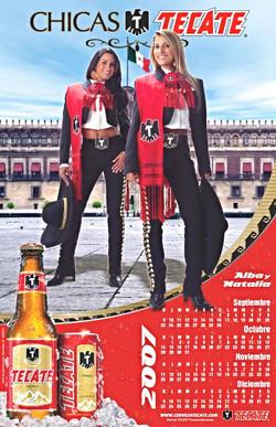 2007 Calendar