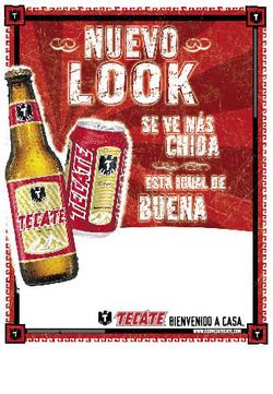 Nuevo Look
