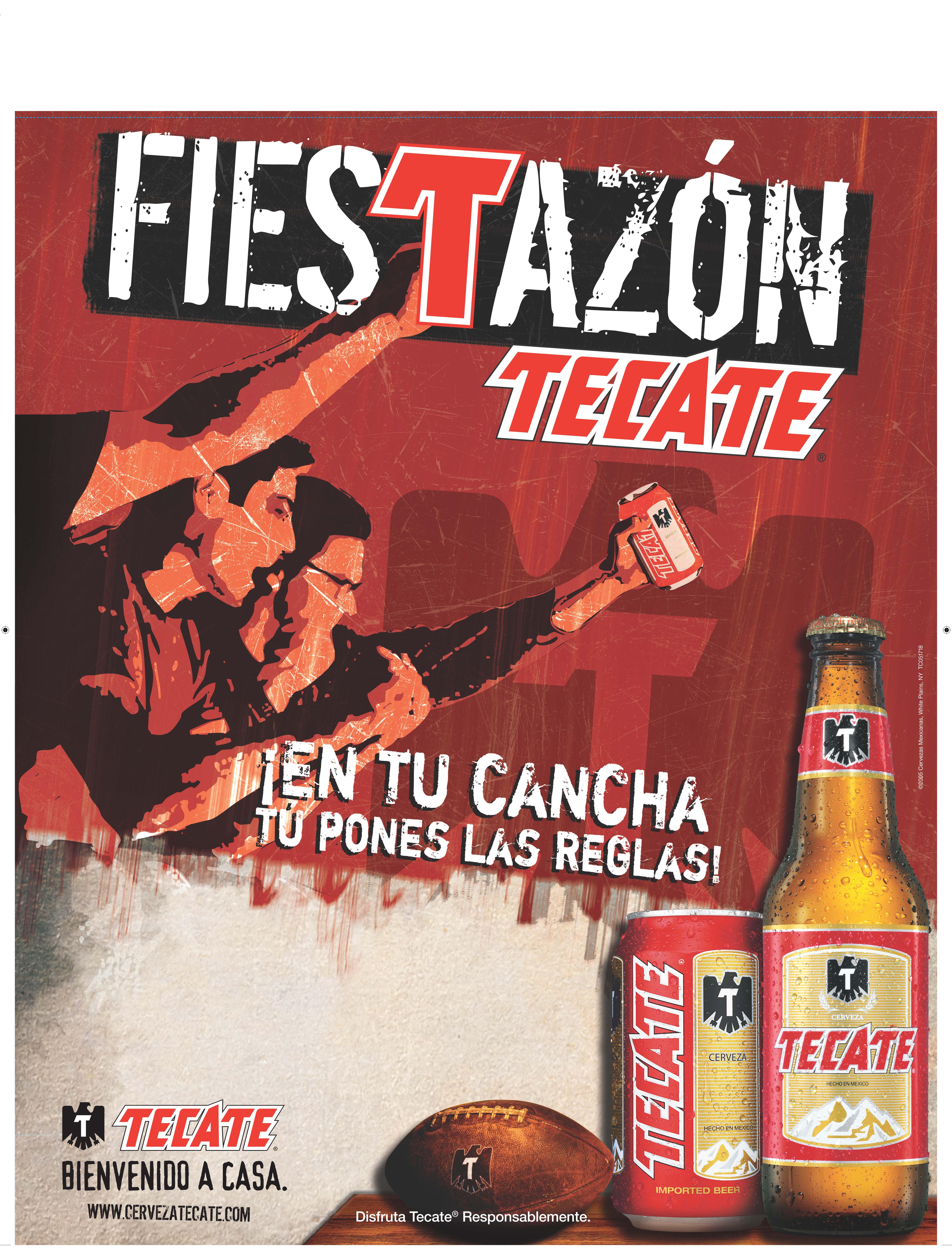 Promoción Fiestazón