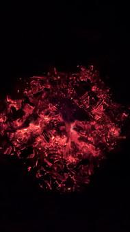 Smoke & Fire // Neah Bois — Film