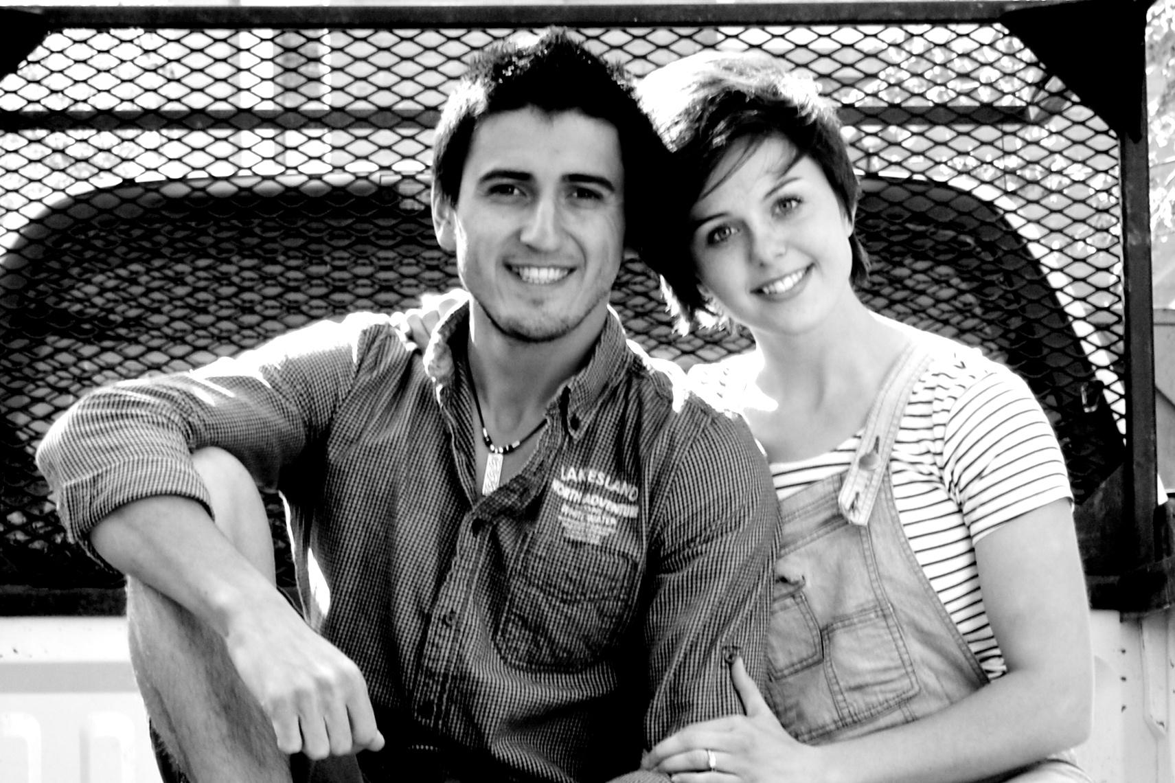 Erin & Alik