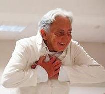 Rolando Toro Araneda, fondateur de la Biodanza