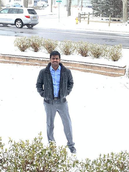 Harish Manikanta