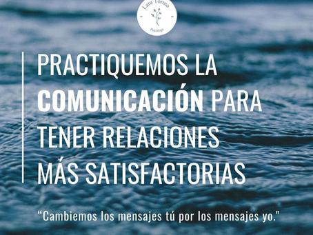 Practiquemos la comunicación