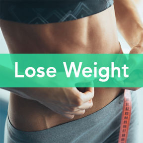 Lose Weight | Terrie Popper