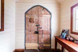 The Original Hall Entry