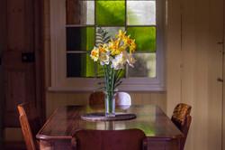 The Beautiful Kitchen Windows