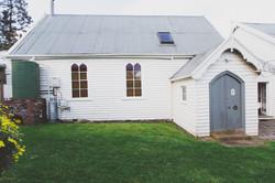 The Original Church Hall