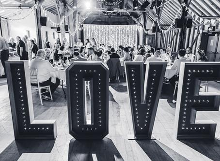 LGBTQ+ Weddings Offer
