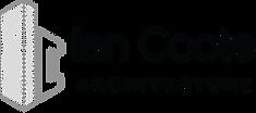 Ian Coote Architecture Logo