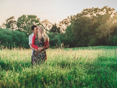 Free Engagement Photoshoots