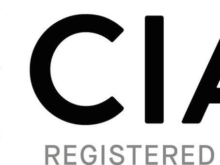 CIAT Registered Practice