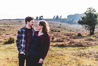 New Forest Engagement