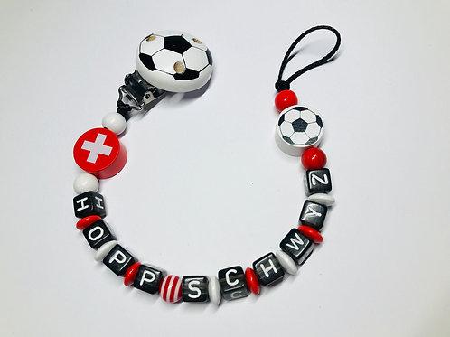 Nuggikette WM Schweiz 2