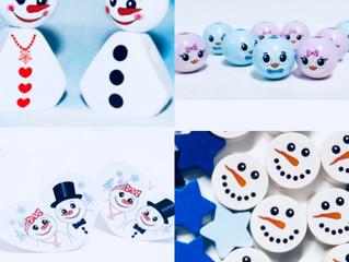 Bald erhältlich: Winterkollektion
