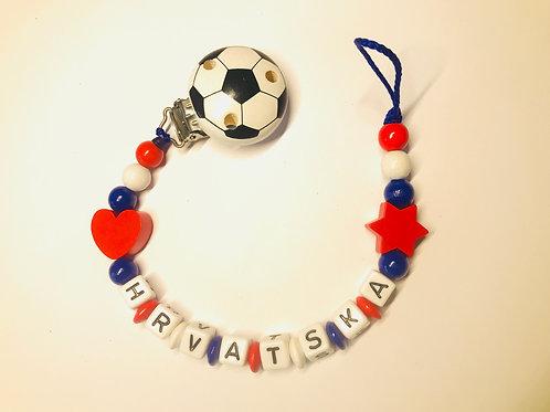 Nuggikette WM Kroatien