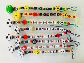 Fussball-WM Kollektion zum Spezialpreis