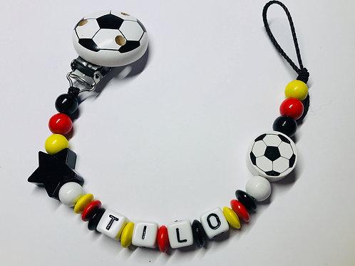 Nuggikette WM Deutschland