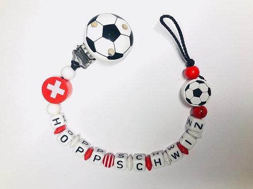 Nuggikette WM Schweiz