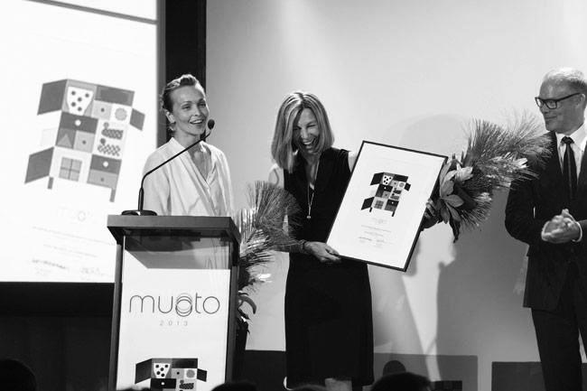 MUOTO Award