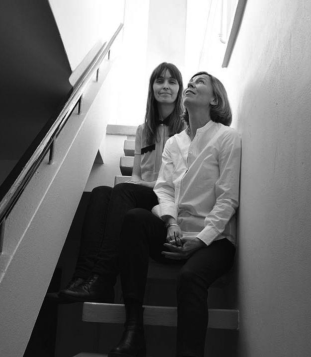 Saara & Elina