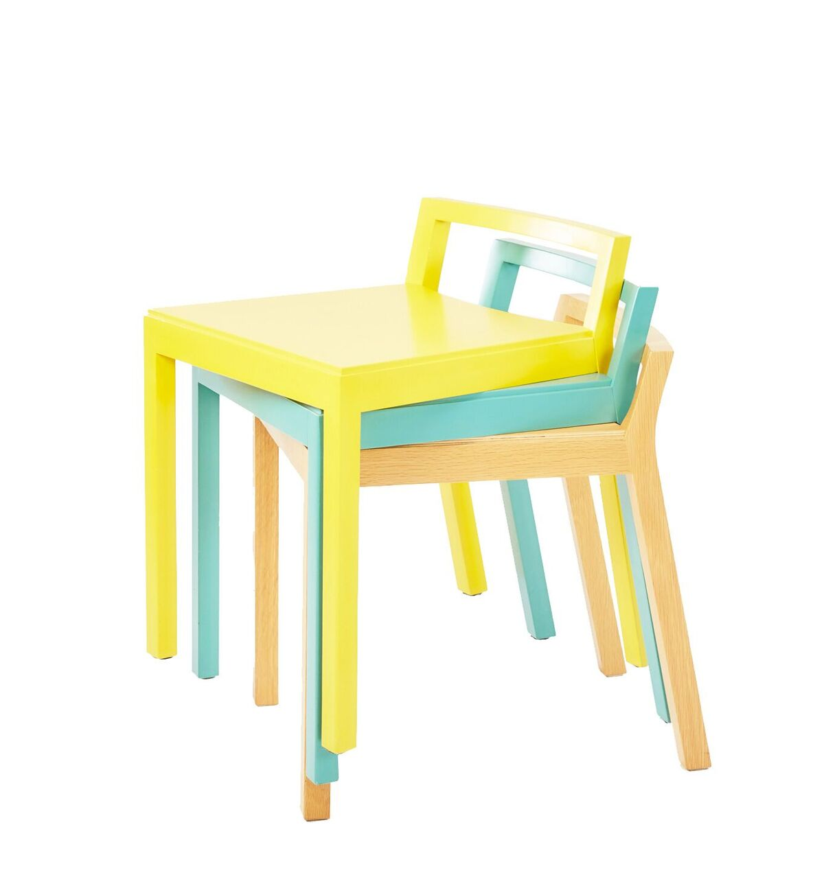 KOTI chair