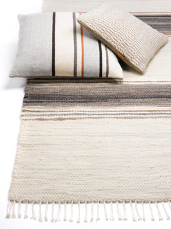 KAINU lambswool textile collection