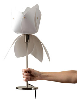 LUMME table lamp
