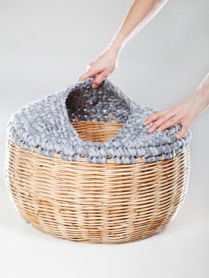 PIILO basket