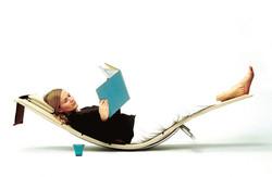 SUNNUNTAI rocking chair