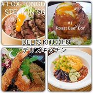 Deli's Kitchen