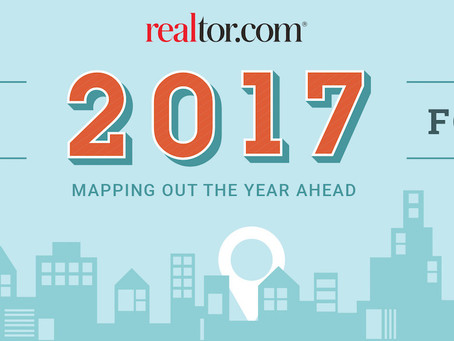 Phoenix Projected As Number One Housing Marketing For 2017