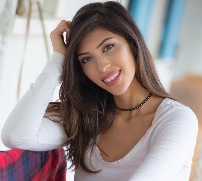 Team Member Bio: Maria Bran