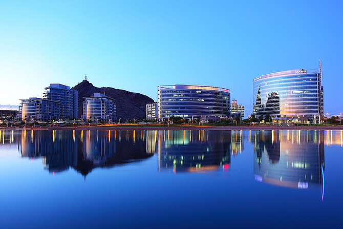 Office Space Surges in Phoenix