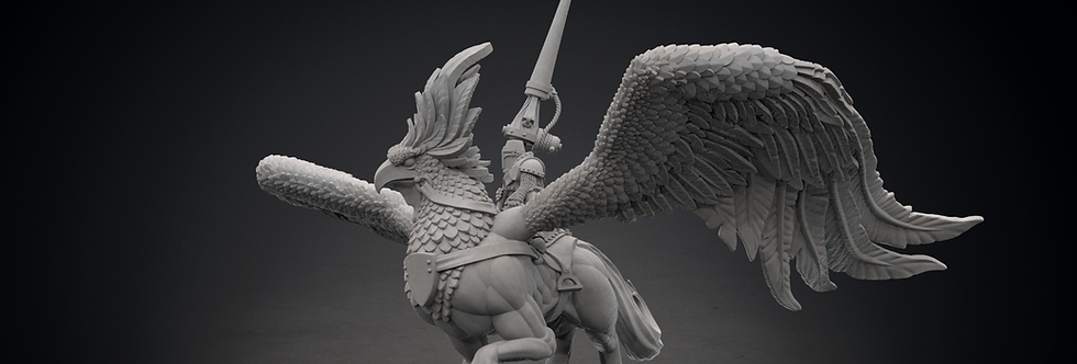 Hippogryph Knight