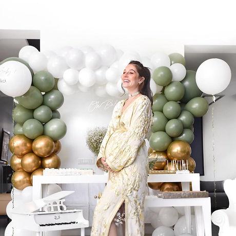 Aida Benshemsi Baby Shower.JPG