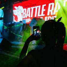 Battlerats at Jack Rabbit Slims'