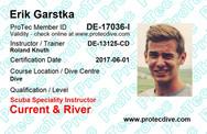 ProTec Current & River