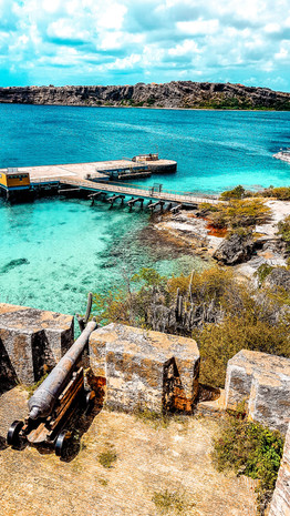 Curacao Spanish Fort