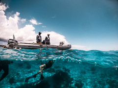 Pemba Scuba Diving