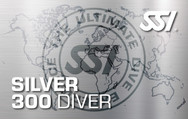 SSI 300 Diver